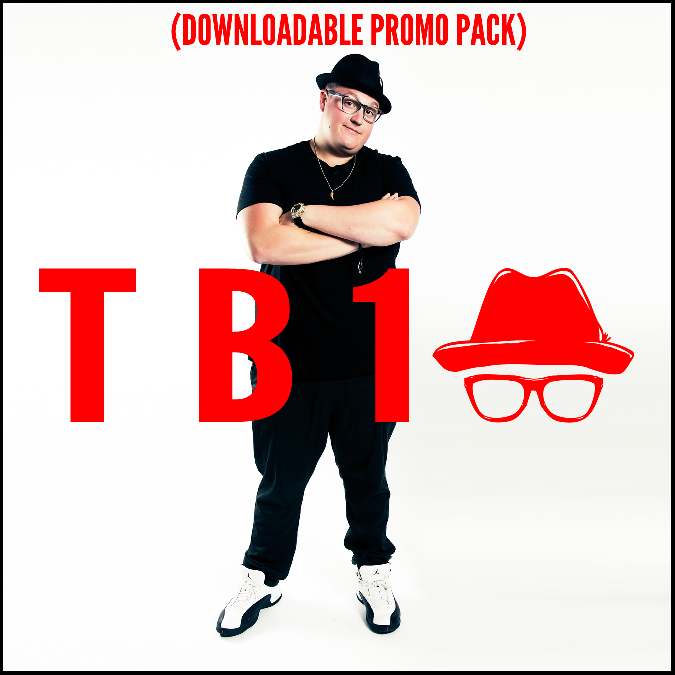 TB1 Downloadable Pack