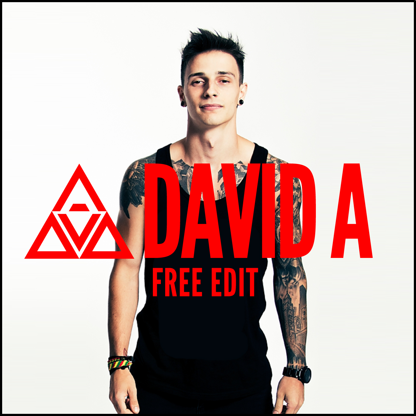 Space Hero - David A - Free Edit