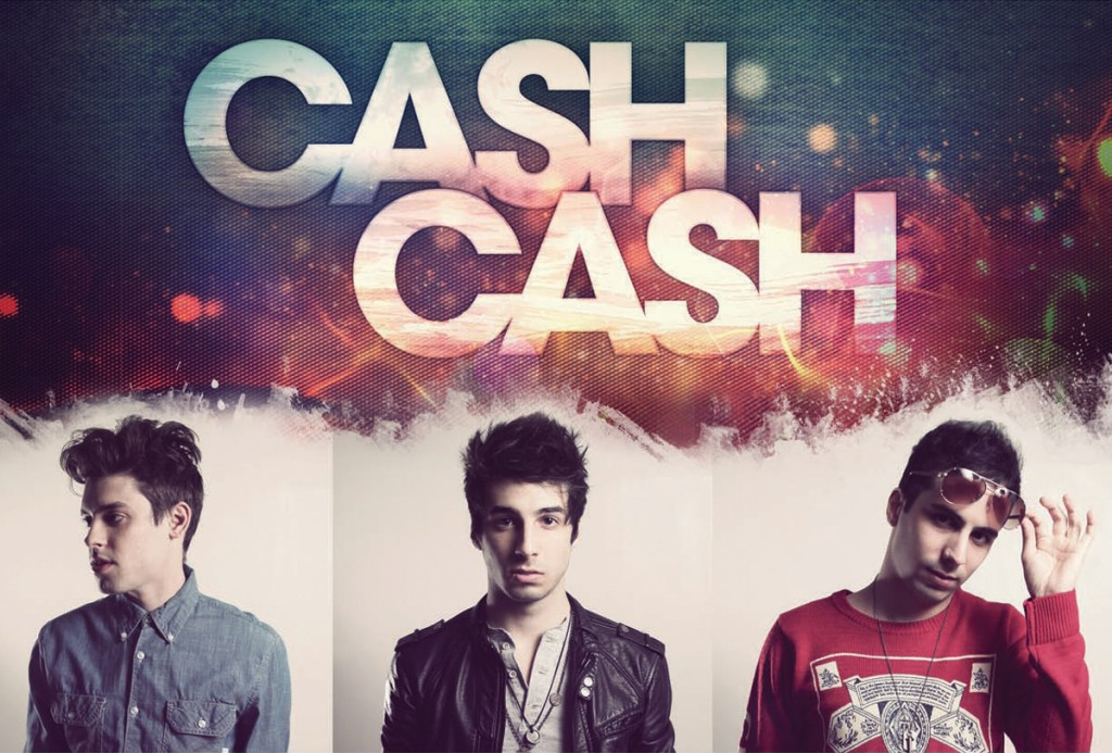 Cash Cash - Royalty Radio 006