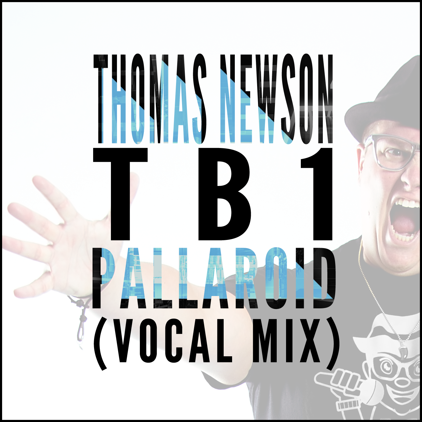 TB1 - Vocal Mix - Pallaroid artwork