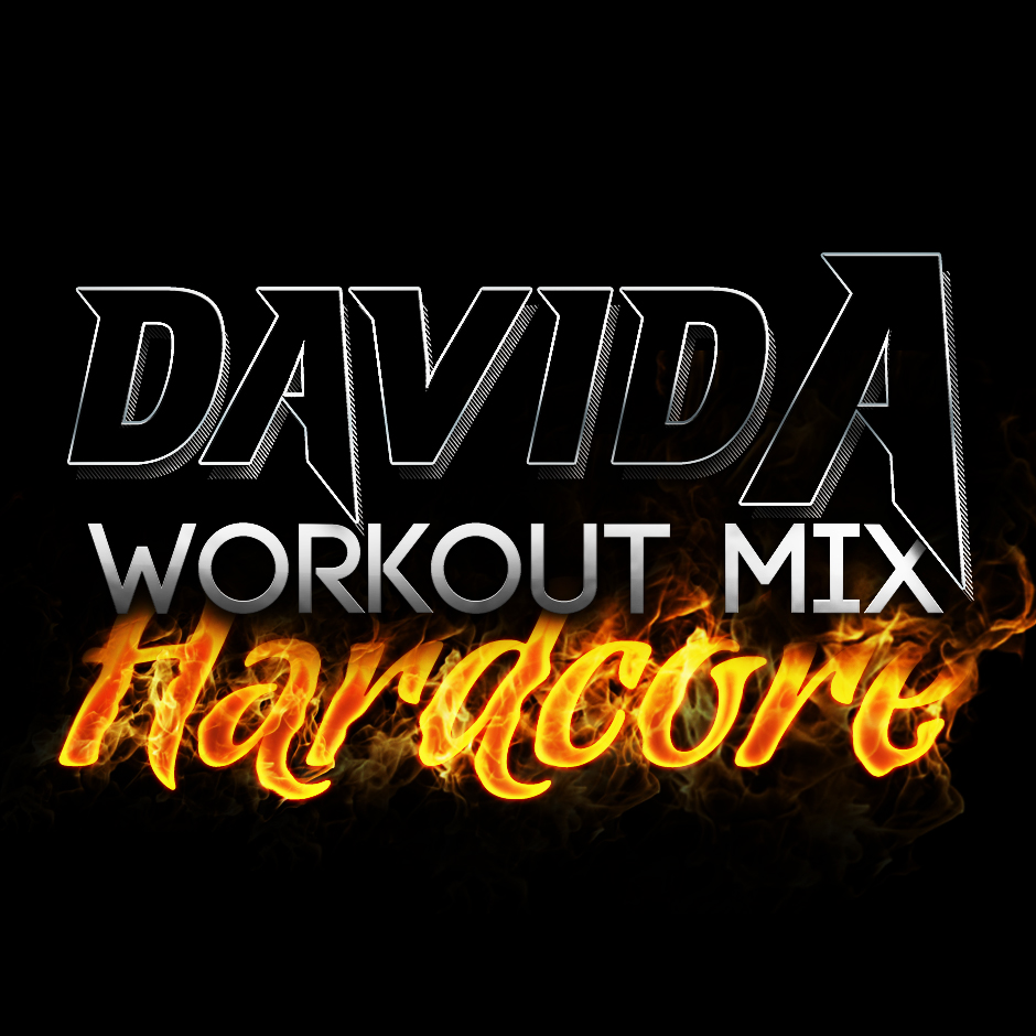Past Workout Mixes - David A