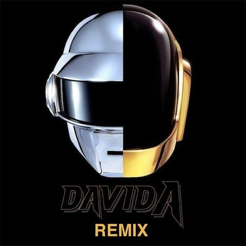 Daft Punk - Get Lucky (David A Remix)