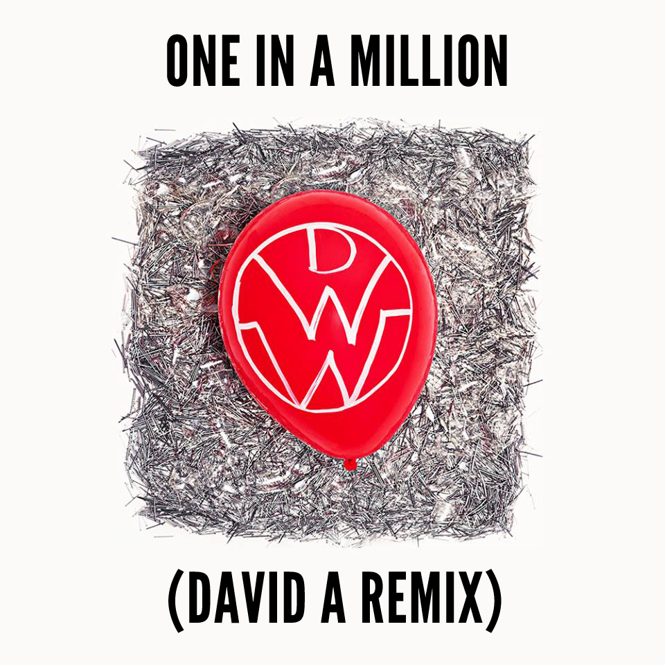 Down With Webster - One In A Million (David A Remix)