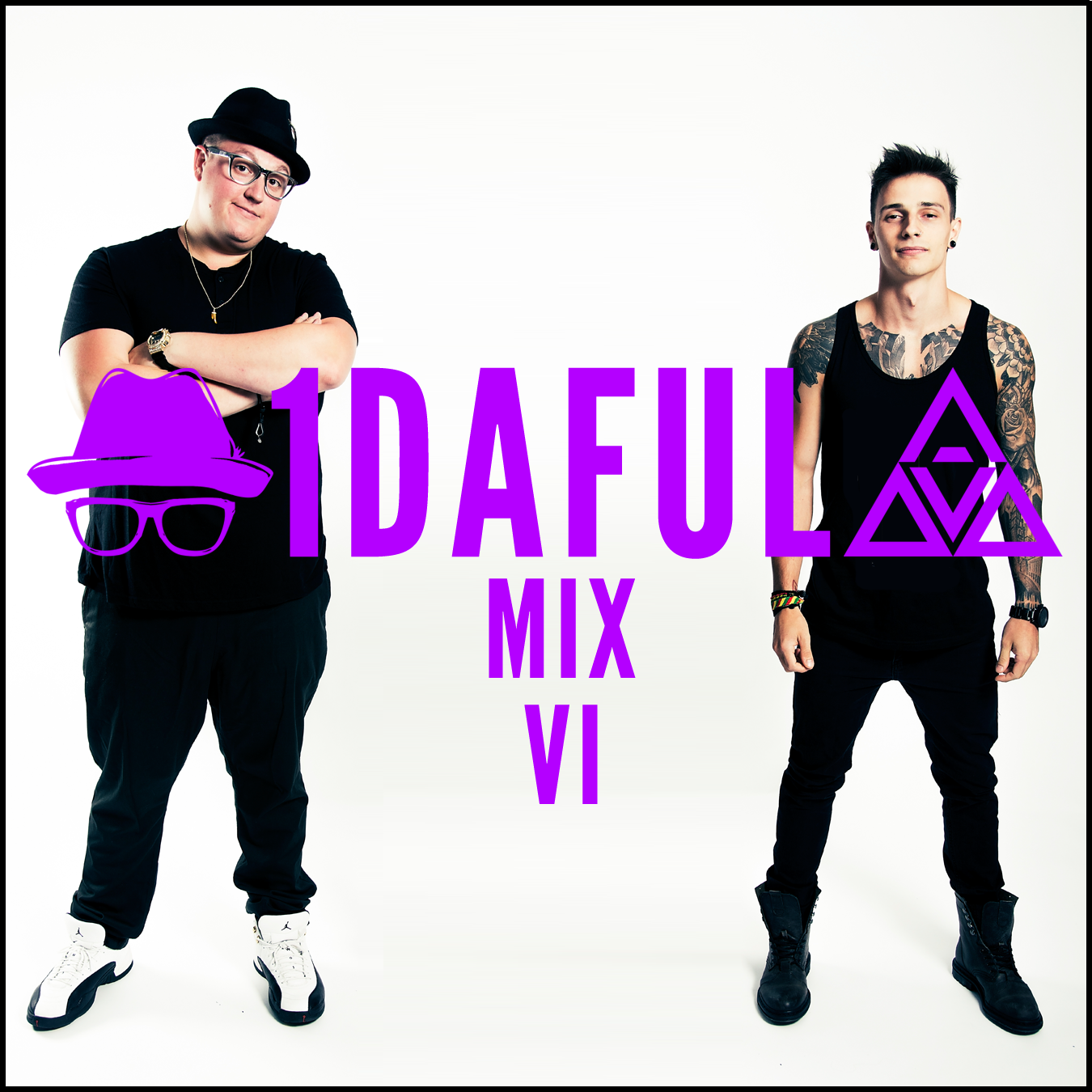 1DAFUL Mix - 006 - TB1 and David A